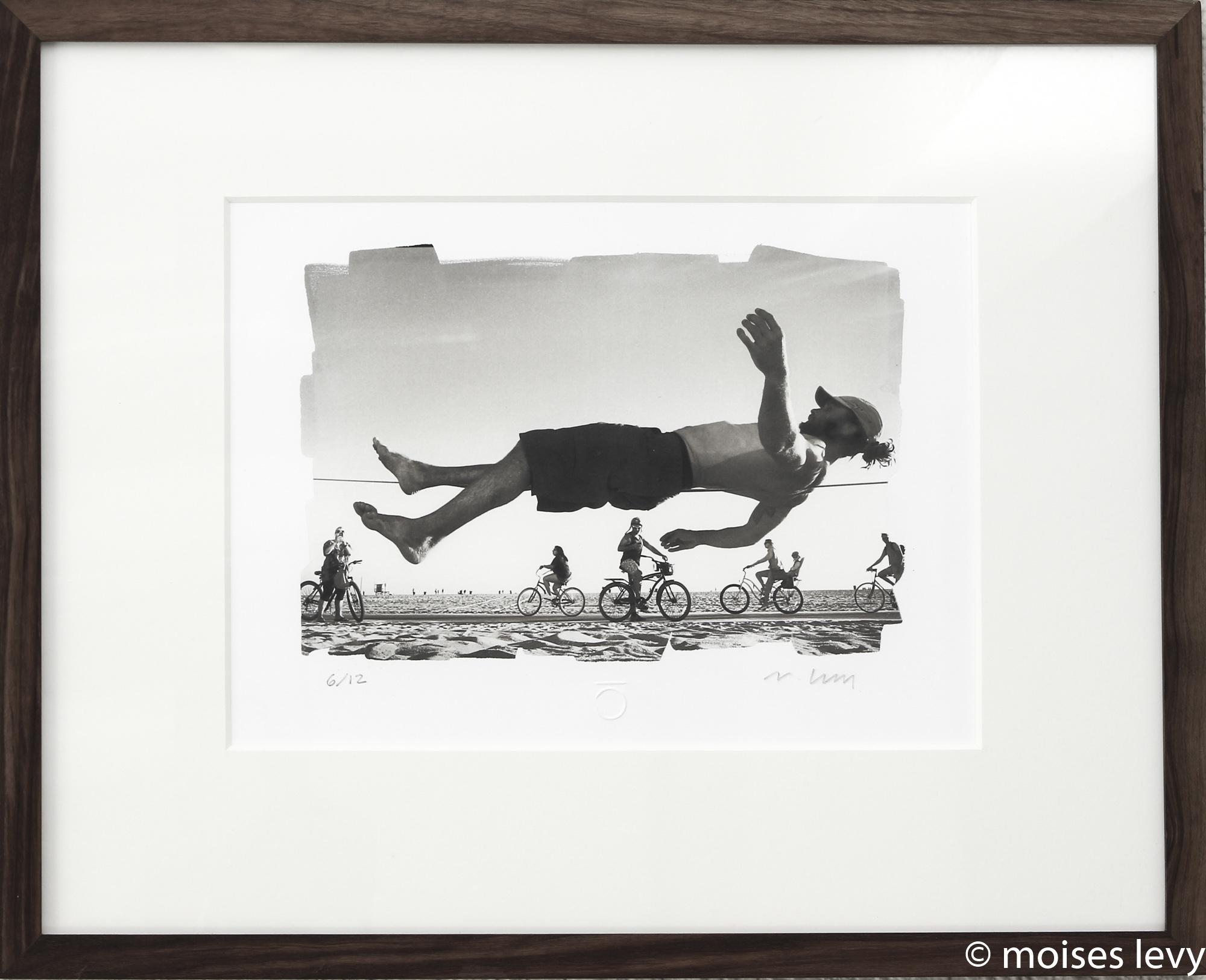 Levitation Image